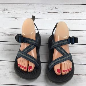 Chaco women's size 8 good used condition